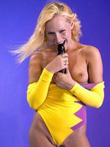 pornomodeller elise nøgen